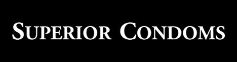 Superior Condoms Logo